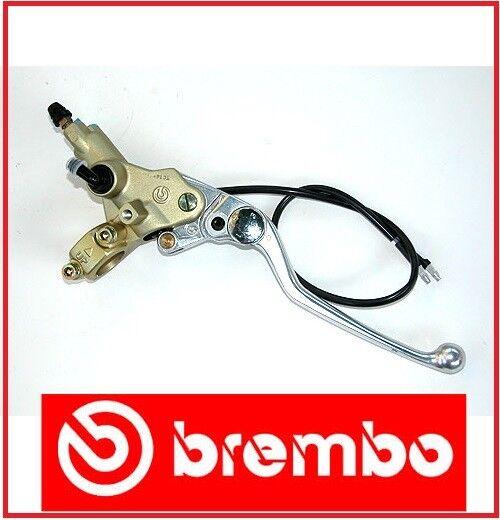 10977011 Brembo Bomba de Freno PSC 16 Oro Delantero Ducati Monster Ver Lista