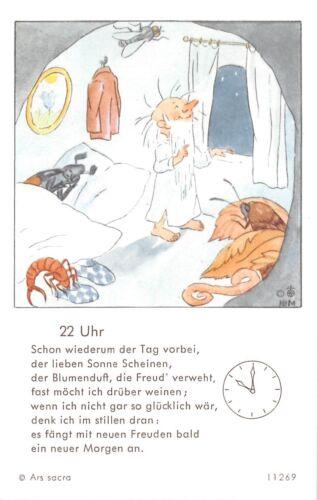 """Le zèle photos icône gebetbild /""""Ida bohatta/"""" HOLY CARD ARS sacra /""""h767/"""""""