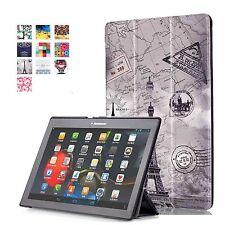 Schutzhülle für Lenovo Tab 3 Pro Business A10-70L TB3-X70L Stand Cover Book Case