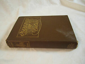 Memories-of-Brown-University-Traditions-and-Recollections-ed-Brown-1909-GUC