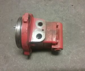 2013 CUMMINS ISX15 GEAR FUEL PUMP 4307438 | eBay