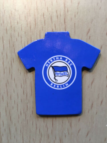 Hertha BSC Berlin Magnet Trikot Fussball Bundesliga