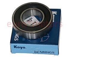 KOYO-NSK-Rillenkugellager-Kugellager-Bearing-62-32-2RS-32-x-65-x17-mm