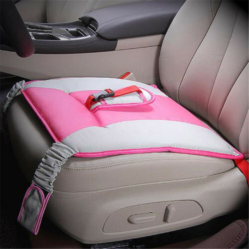 Pregnant Car Seat Cushion Belt Safety Protection Soft Breathable Pad Accessory Z