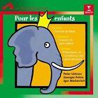 Pour Les Enfants (ger) 5099926448121 by Gabriel Pierne CD