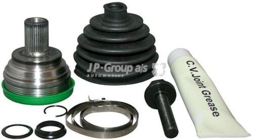 JP GROUP Gelenksatz Antriebswelle Antriebswellengelenk JP GROUP Vorne radseitig