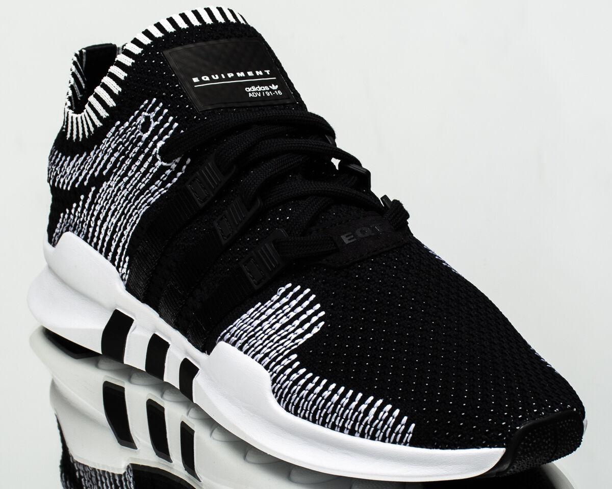 adidas Originals EQT Support ADV NEW Primeknit men lifestyle shoes NEW ADV black BY9390 3511bb
