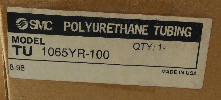 100 100 100 m SMC tu1065yr-100 Polyuréthane-Tuyau 374a68