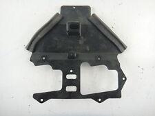 1997 Kawasaki ZX750 ZX7 ZX7R Ninja/97 Front Inner Black Plastic