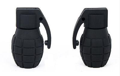 Gun/Grenades/Pistol model USB 2.0 Memory Stick Flash pen Drive 4GB-32GB Q17