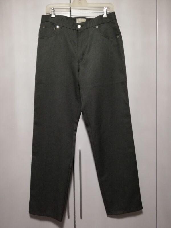 Ausdrucksvoll Casual Clothes Compsny Damen Hose Business Grau Größe 46 Neu Attraktives Aussehen