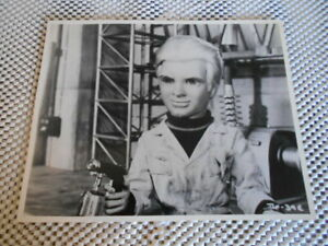 Thunderbirds-Gerry-Anderson-Vintage-amp-original-1960-039-s-Publicity-Photo