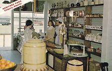 Heritage Park Claresholm General Store CALGARY Alberta Canada Postcard