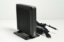 Lot of 5 HP T520 Thin Client 1.2ghz//4GB RAM// 8GB Flash// TPro