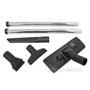Upholstery Dust Brush Windsor Vacuum Accessories Kit NEW Crevice tool