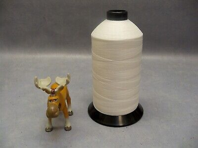 499 Tan Thread Military Sewing Nylon Bonded T90 16oz Spool Fabric Multicam AN118