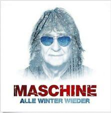 Artikelbild CD- Alle Winter Wieder Maschine, NEU&OVP
