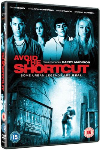 Avoid the Shortcut DVD (2012) Drew Seeley ***NEW***