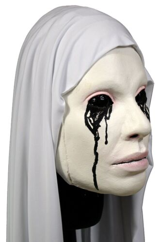 Trick Or Treat American Horror Story Asylum Nun Mask Halloween Costume CDFOX100