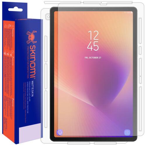 10.5 SM-T725 Skinomi Matte Full Body Skin Protector for Samsung Galaxy Tab S5e