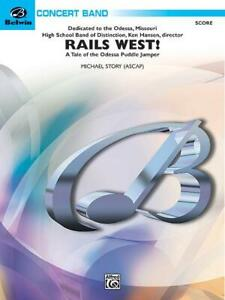 Rails-West-A-Tale-of-the-Odessa-Puddle-Jumper-Concert-Band-MUSIC-SCORE-ONLY