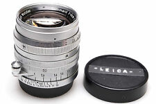 Leica Summarit 5cm ( 50mm ) F1.5 M39