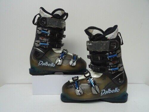 Skischuh Skistiefel Dalbello Mantis Ltd, Gr. 39   25.0 (ff-536) guter Zustand
