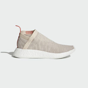 bb761996f Adidas Originals Nmd City Sock CS2 PK Primeknit Women Boost Beige ...