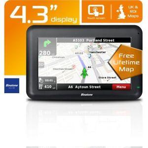 Lifetime Maps carril parkassi tap /& Go B-Ware TomTom Start 40 m Europa