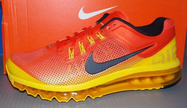 brand new a8823 71ff4 Nike Air Max 2013 Premium Men s Size 11.5 US