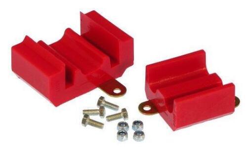 Red Prothane 7-1611 Polyurethane Torque Arm Bushing 1984-1992 GM F-Body