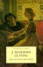 The Wyvern Mystery (Pocket Classics), New, Fanu, Sheridan Le Book
