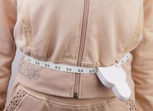 Misura-Nastro-Body-Misurare-Corpo-Vita-Tape-Perdita-Peso-Dieta-150cm