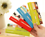 90 Pcs Cute memo Adhesive sticky notes school kids Animal Cat Bunny index