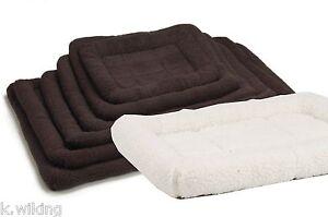 Tappeto Morbido Per Cani : Letto in pelle di pecora cuscino per cani letto cane cane per cani