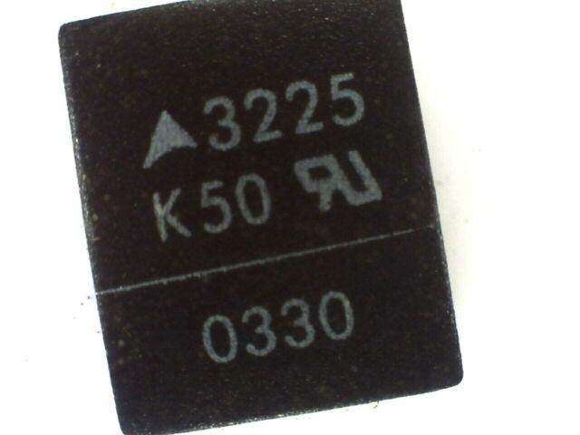 10mm Varistor 10d271k 270v
