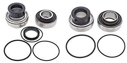 Lower Drive Shaft /& Upper Jack Shaft Bearing /& Seal Kit for Arctic Cat ZR 600 VE