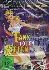 DOPPEL-DVD NEU/OVP - Tanz der toten Seelen - Candance Hilligoss & Frances Feist