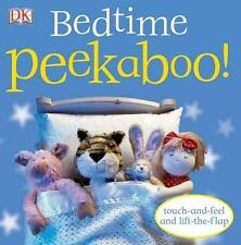 Bedtime Peekaboo! (2006, Board Book)