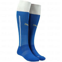 Puma Italy - Italia Wc World Cup 2014 Home Soccer Socks Brand Royal Blue