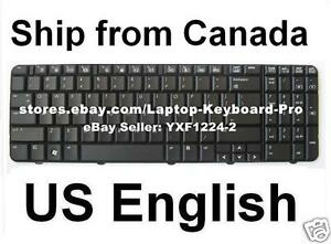 Genuine HP G61 300ca 323ca 329ca 400ca 423ca 428ca Keyboard