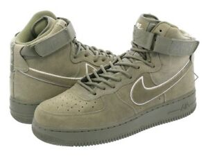 low priced f7085 4df40 Image is loading Nike-Air-Force-1-High-039-07-Mens-