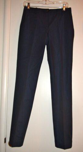 2 Lacoste Hf2046 en Pantalon 100 34 Sz pour 185 Nwt Us Eu bleu décontracté femmes coton XZH7f