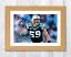 Luke-keuchly-3-NFL-Carolina-Panthers-signe-poster-Choix-de-cadre miniature 6