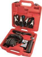 Electronic Stethoscope Kit Mechanic Noise Malfunction Diagnostic Tools F198605a