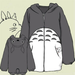 My-Neighbor-Totoro-Plush-Jacket-Miyazaki-Hayao-Clothing-Winter-Outwear-One-Size