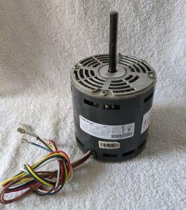 EXPRESS MAIL GENUINE JAKEL J238-112-11202 Draft Inducer Blower Motor HC21ZE122A