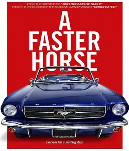 A-FASTER-HORSE-2015-THE-FORD-MUSTANG-Car-History-Documentary-NTSC-NEW-DVD