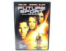Future Sport DVD
