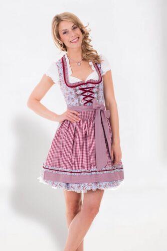 Krüger 50cm Gr Last Rosebouquet Ladies ridotto 38 Collection Dirndl Madl qqC0Zr